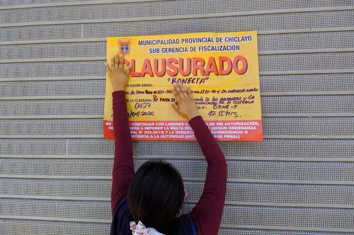 Call center asegura que ha cumplido con el pago total de los salarios al 31 de marzo de sus 3,200 colaboradores en Chiclayo y los 13,500 a nivel nacional, pese a que solo el 1% del personal ejerció su trabajo.ANDINA/Difusión