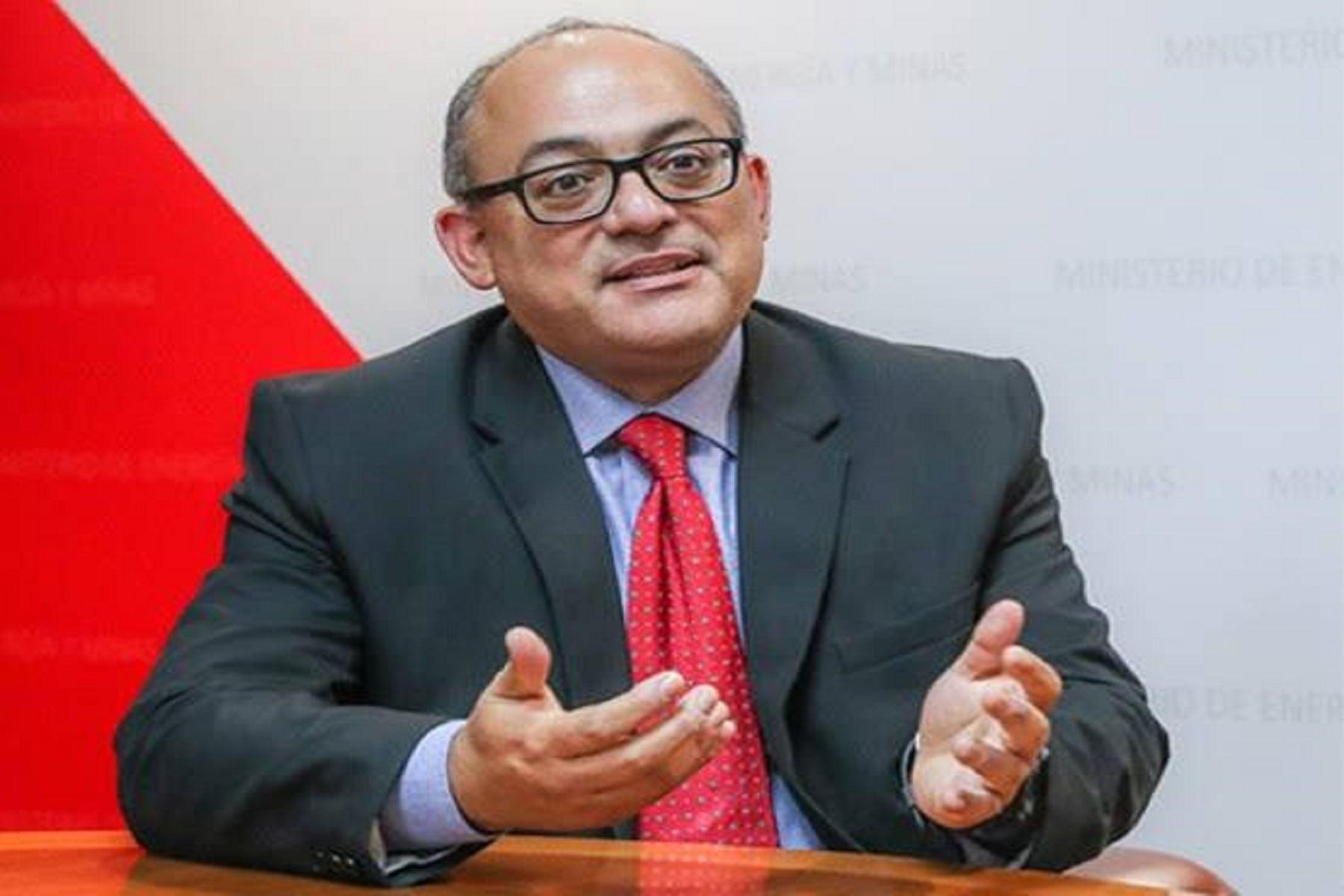 Eduardo Alfredo Guevara Dodds.