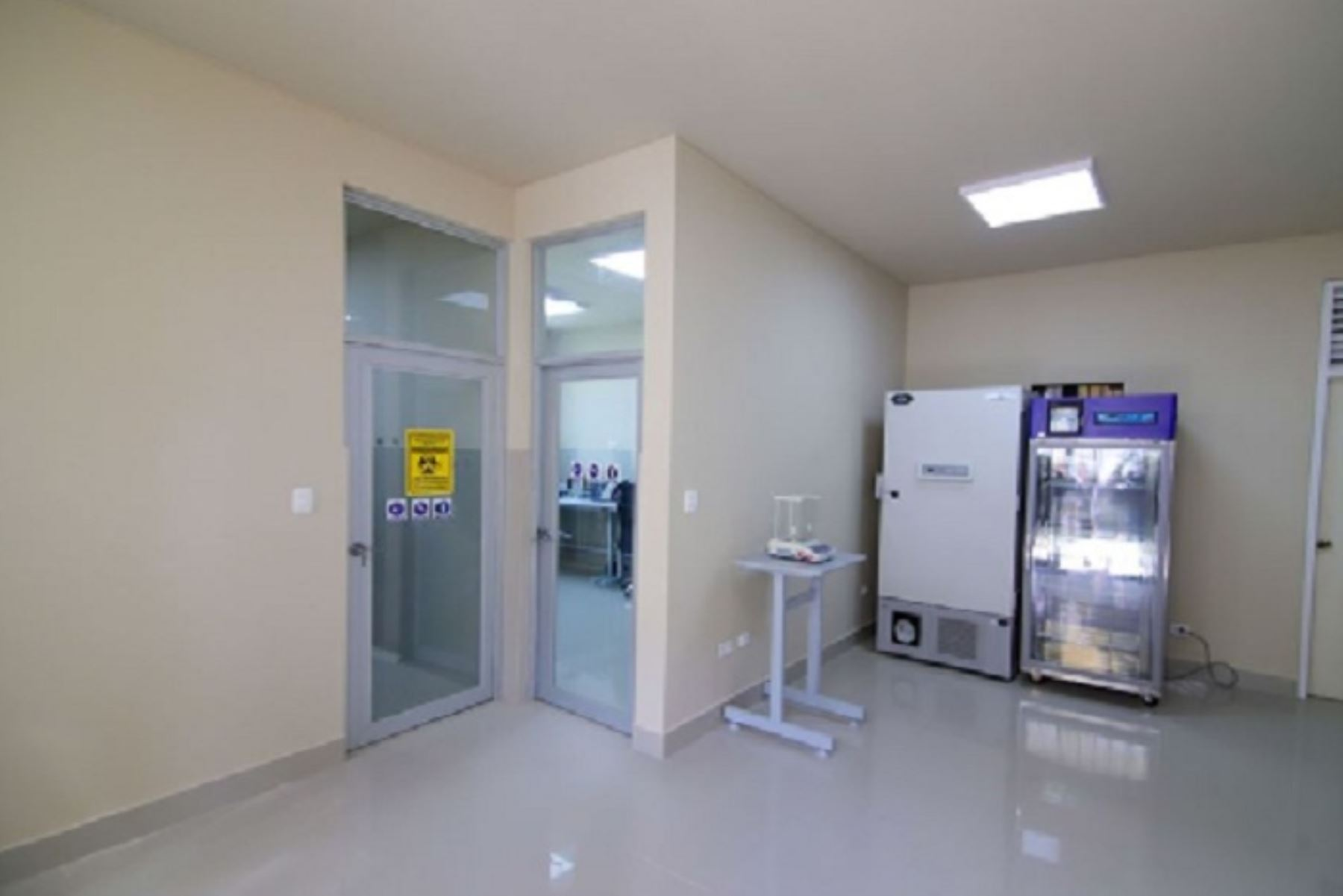 Coronavirus: Arequipa posee laboratorio descentralizado para ...