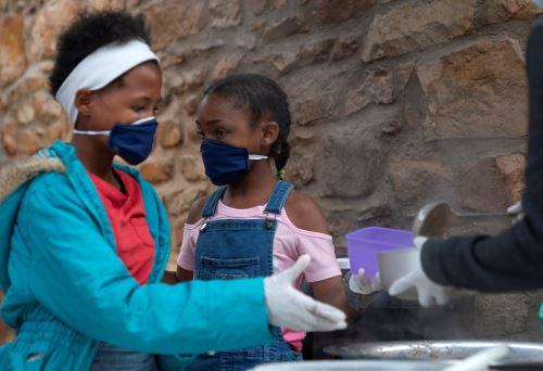 Los casos de covid-19 se extendieron por 51 países africanos. Foto: EFE