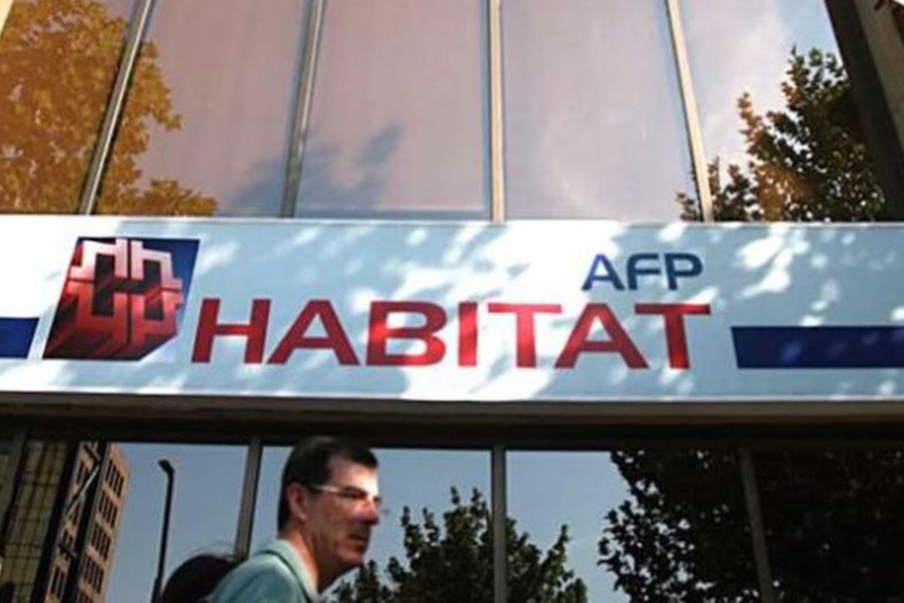 Foto: AFP Habitat.