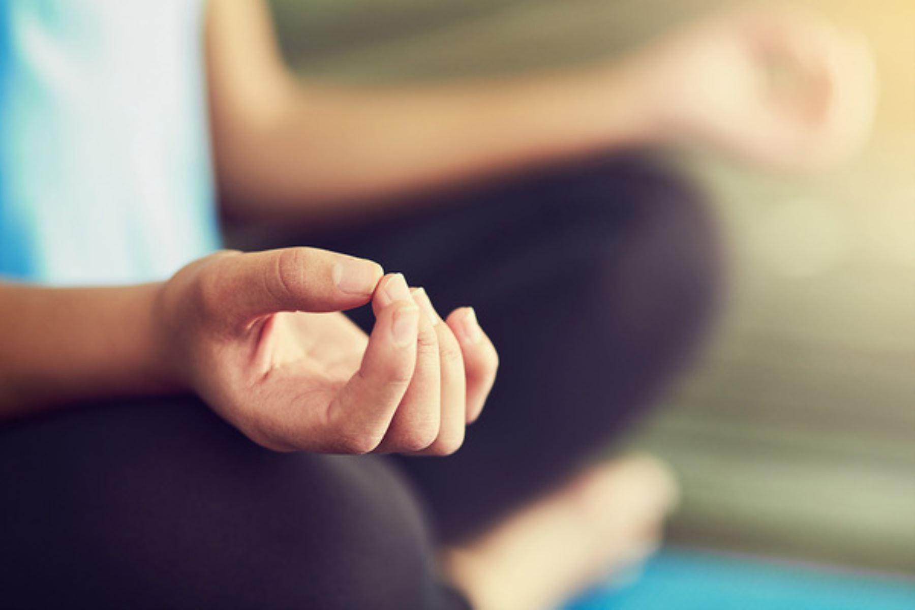 Por lo general, se recomienda meditar por las mañanas, pero podemos hacerlos en cualquier momento, señala maestro budista. Foto: ANDINA/Difusión