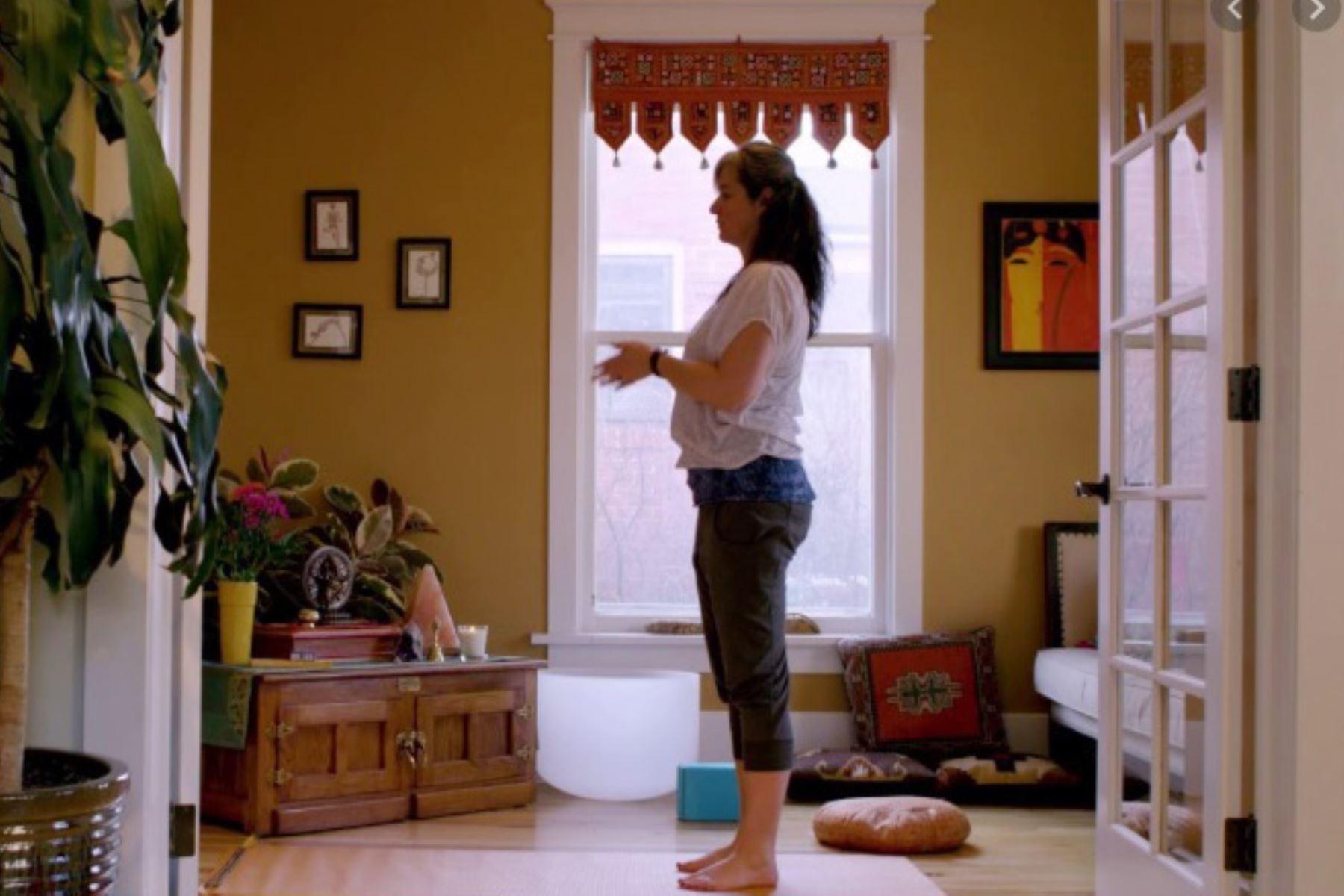 Coronavirus: meditación ayuda a tener calma mental para enfrentar emergencias. Foto; Difusión