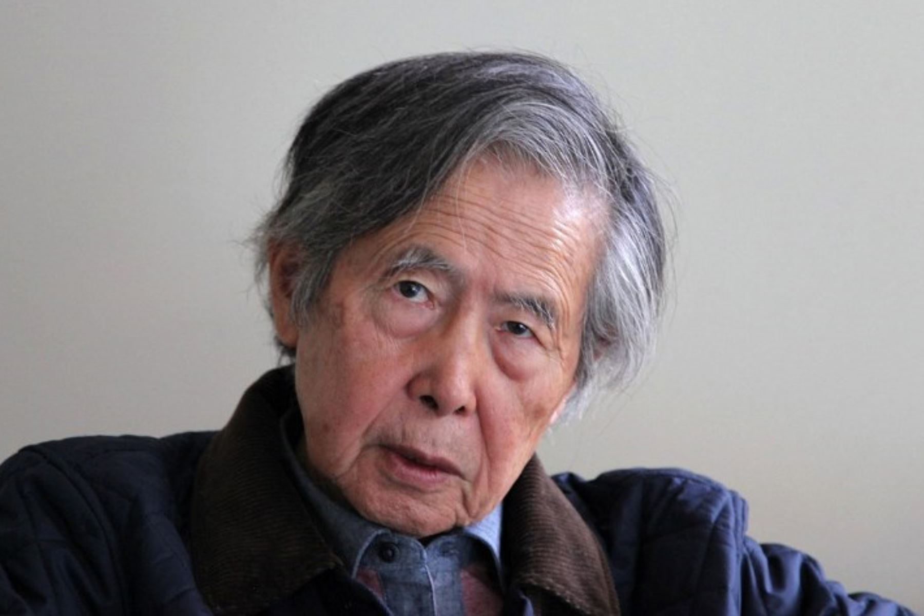 Alberto Fujimori fue trasladado a clínica, informa abogado