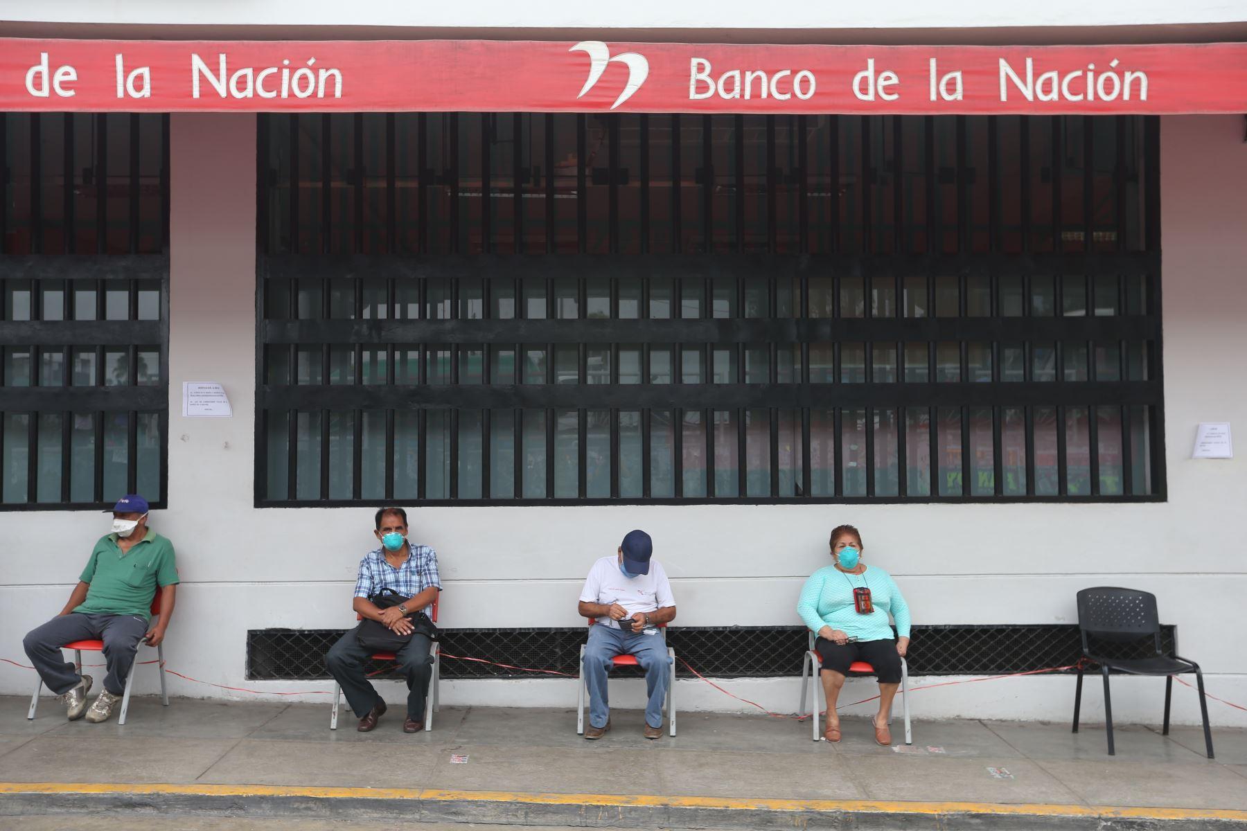 ANDINA/Jhonel Rodríguez Robles