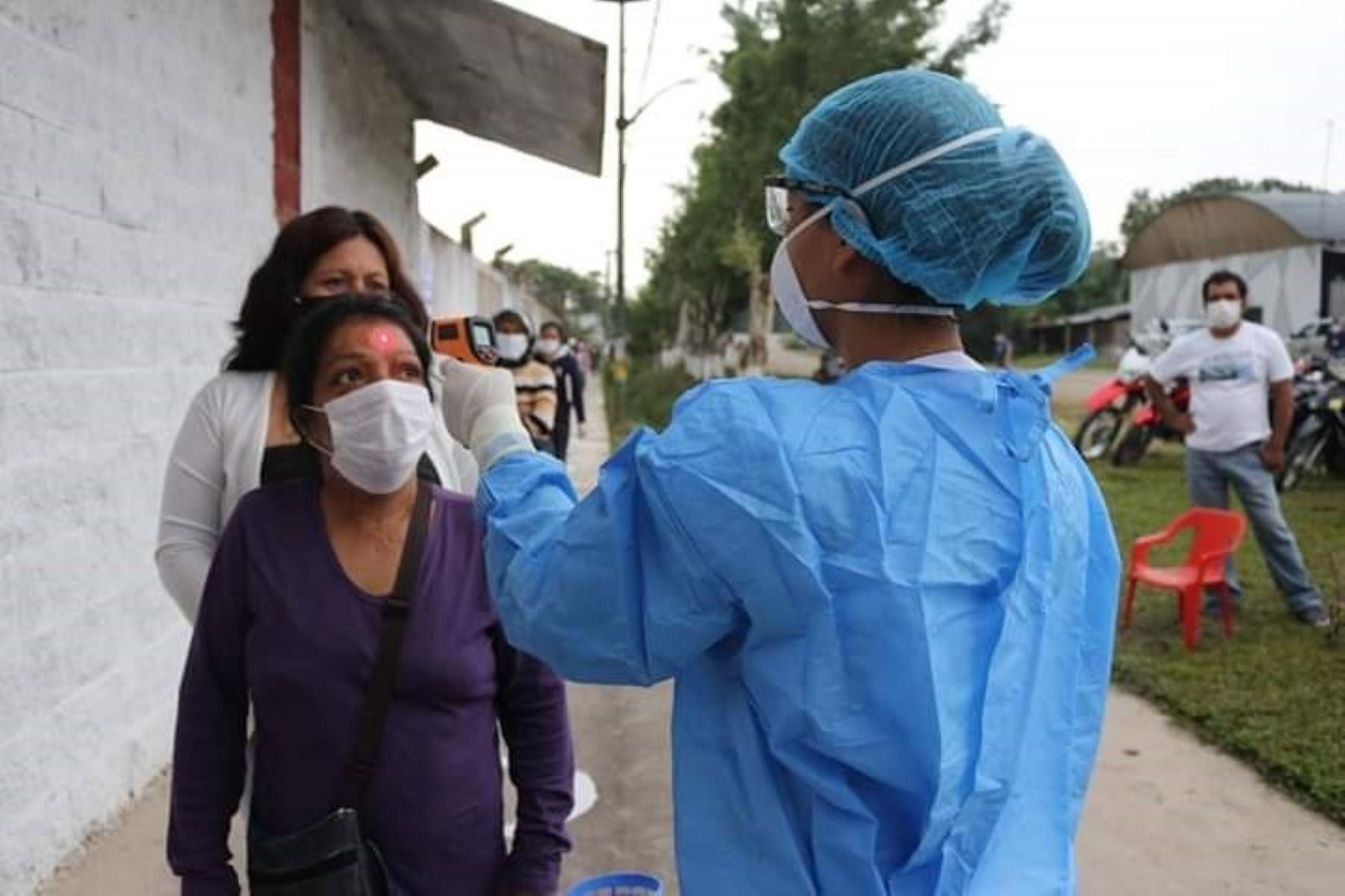 Traslado humanitario: San Martín espera arribo de segundo grupo de ...