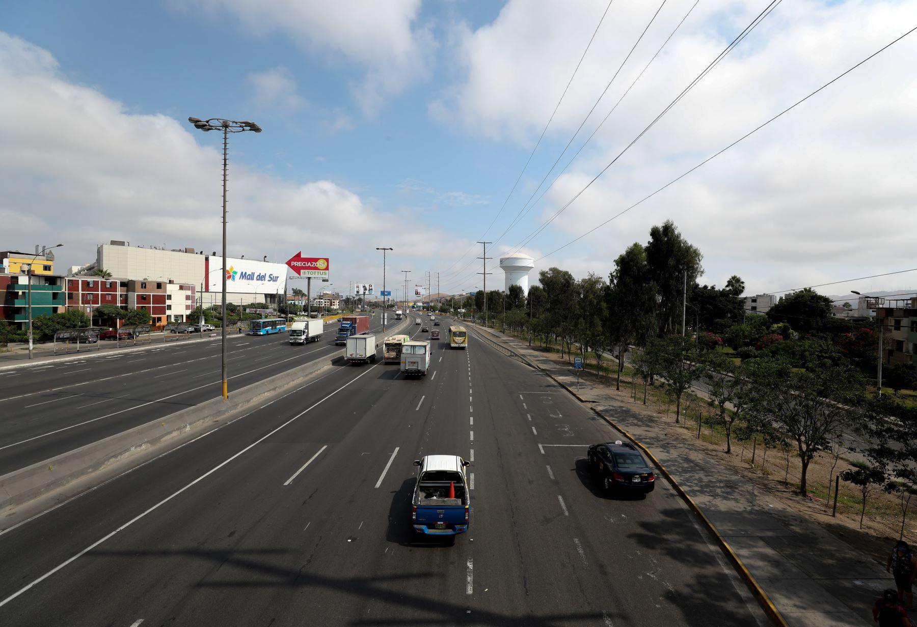 Perú dejó de emitir más de 1.6 millones de toneladas de gases de efecto invernadero. Foto: ANDINA/difusión.