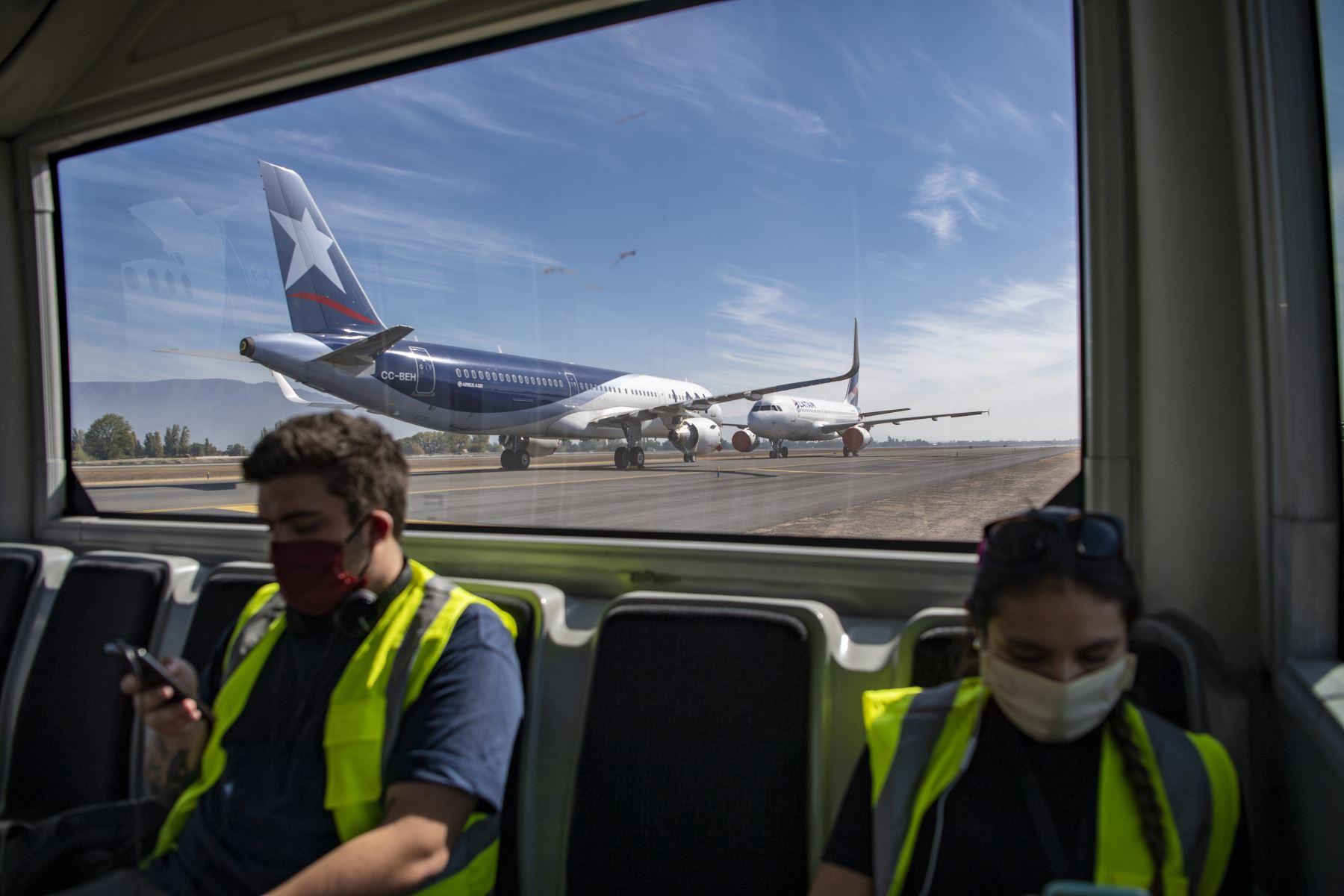 Minsa: lineamientos para vuelos tendrán en cuenta condiciones sanitarias de países | Noticias