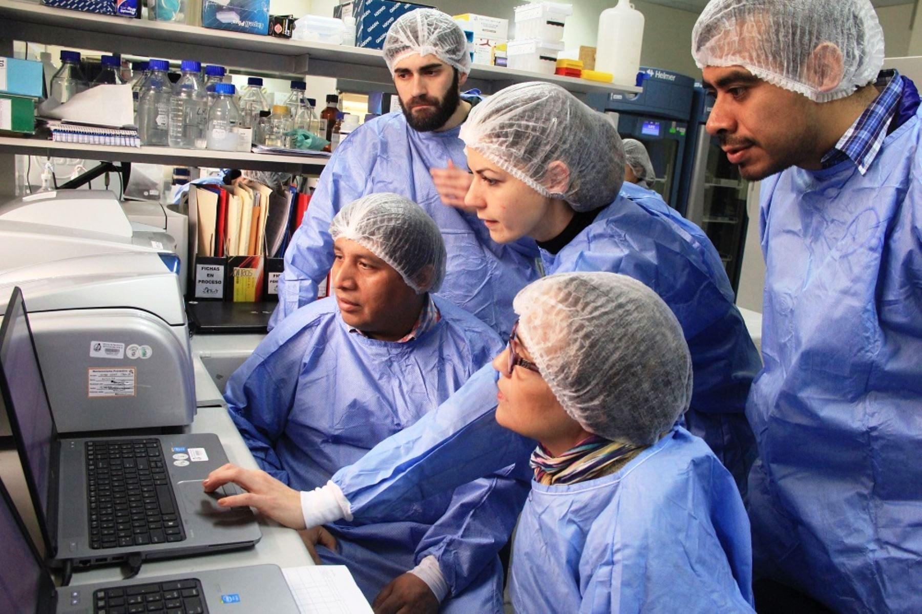 Coronavirus: Minsa aprobó documento para la realización de investigaciones. Foto: ANDINA/difusión.
