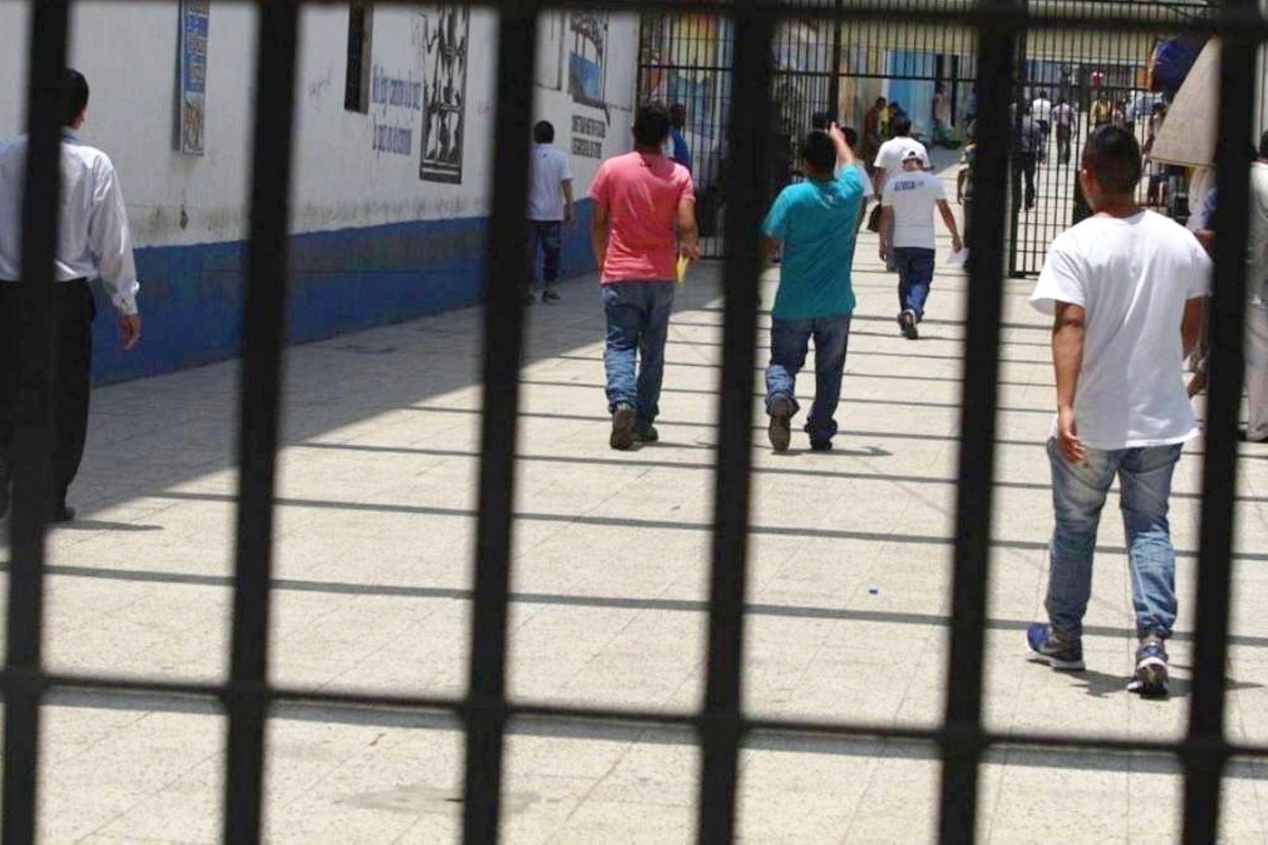 Presidente Vizcarra: no se indultará a violadores, narcotraficantes o extorsionadores. Foto: ANDINA/archivo.