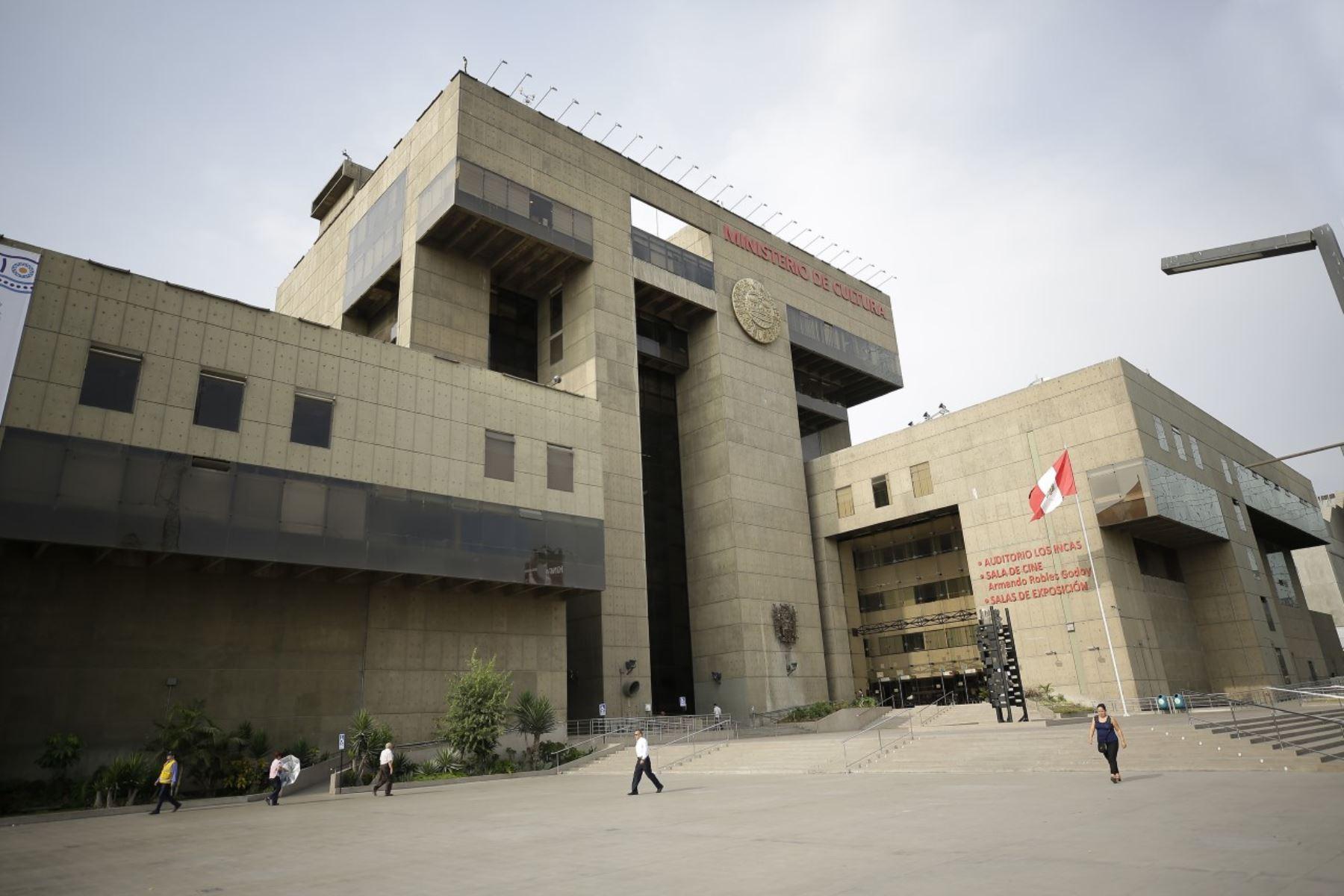 Ministerio de Cultura crea Unidad de Estudios Económicos.
