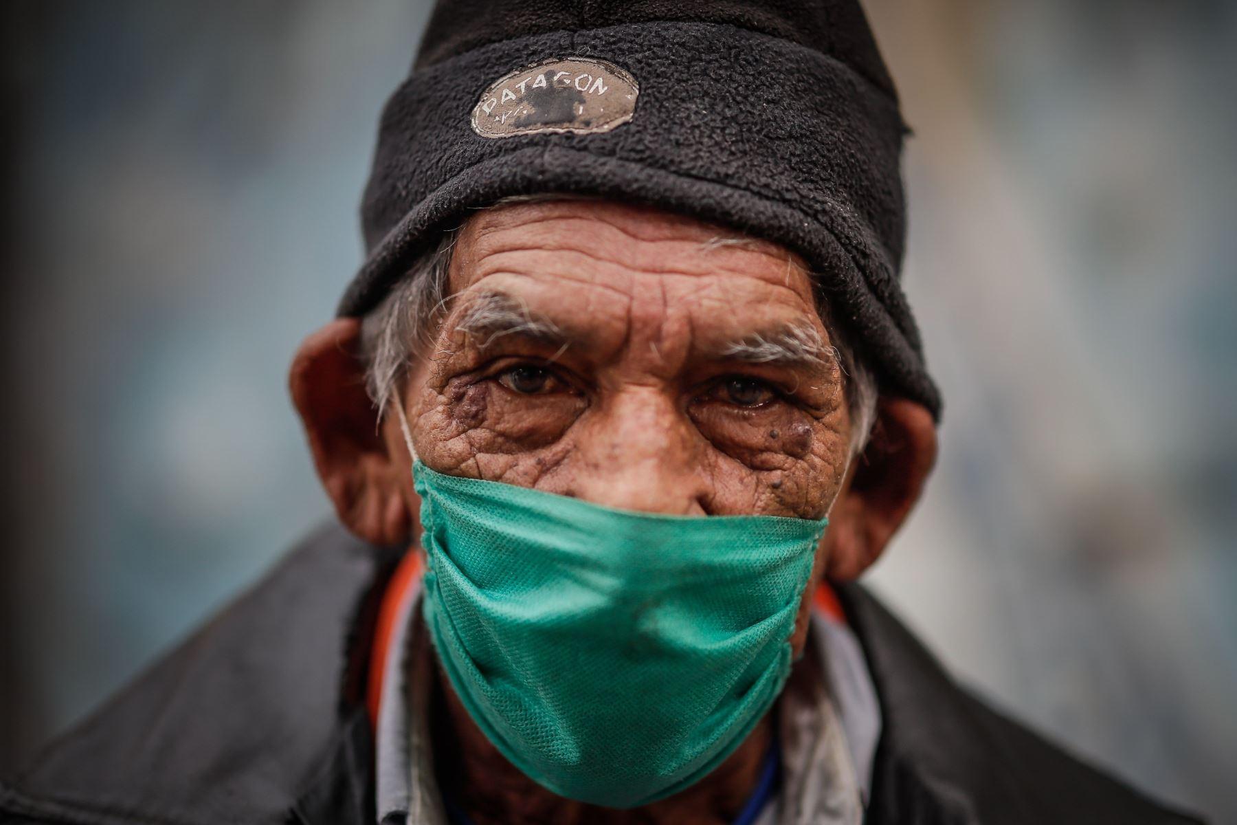 Es la novena ocasión en que Argentina, entre los primeros exportadores de alimentos del mundo, queda en cesación de pagos en su historia. Foto: EFE