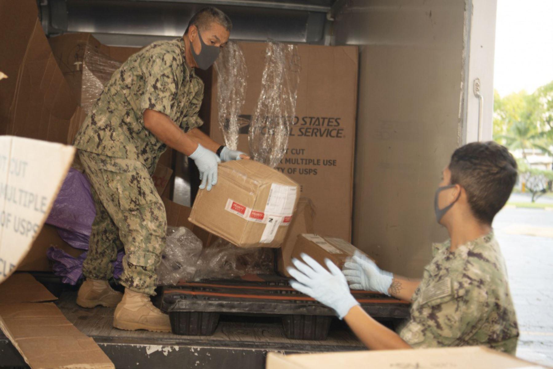 Photo: U.S. Navy Office of Community Outreach