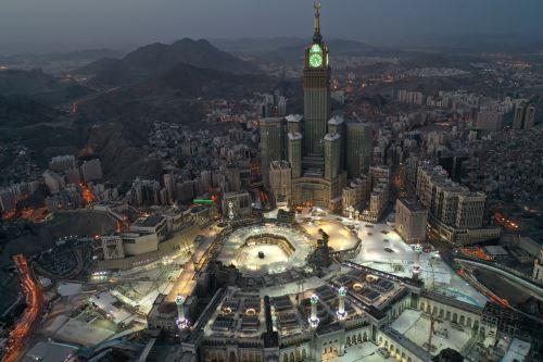 Coronavirus: Población musulmana celebra el Eid Al Fitr en plena pandemia