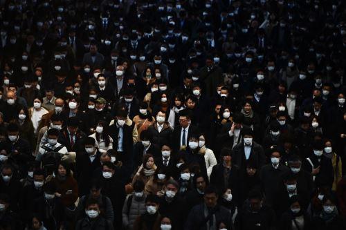 Coronavirus en Japón: Tokio levanta alerta sanitaria e inicia nueva normalidad