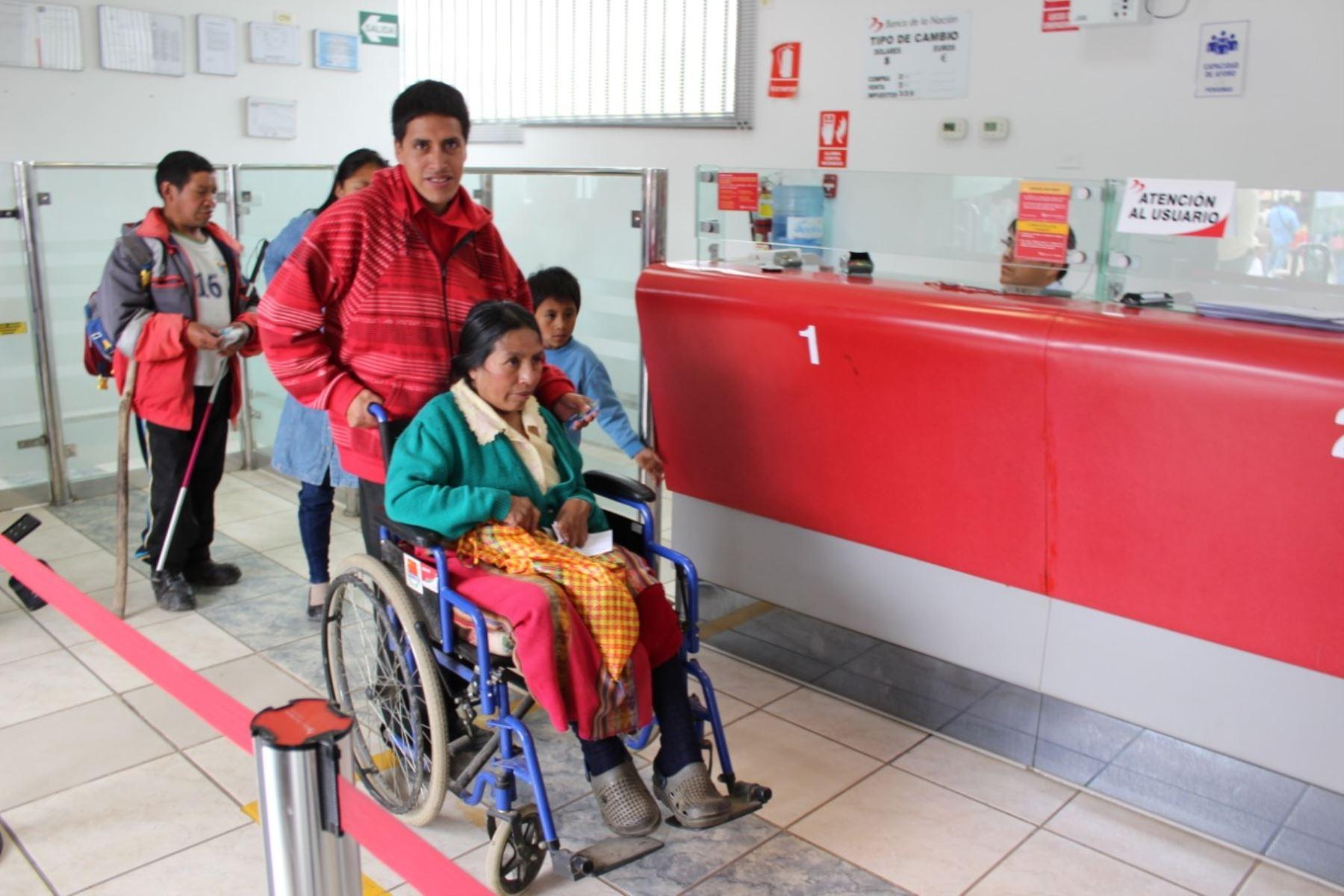 Peruanos con discapacidad acceden vía online a terapia de manera gratuita | Noticias