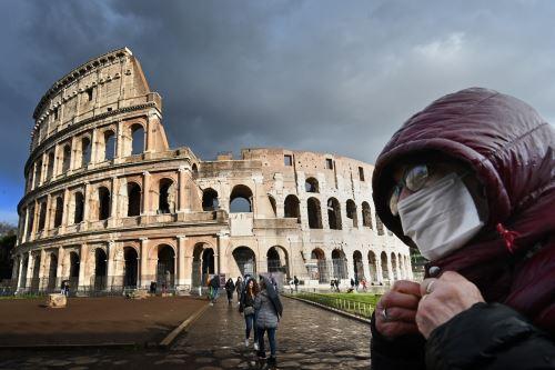 Coronavirus: Italia se prepara para el turismo con pruebas gratuitas y pasaporte sanitario
