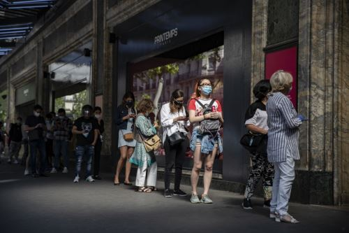 Coronavirus: Francia anuncia que levantará restricciones el 2 de junio