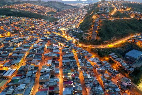 Coronavirus: Colombia extiende un mes cuarentena por pandemia