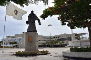Ciudad universitaria de San Marcos. Foto: ANDINA/Difusión.