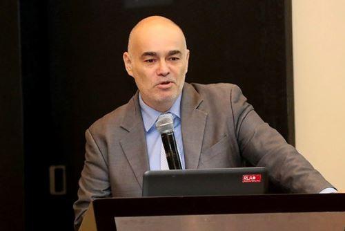 Viceministro Gabriel Quijandría (Minam).