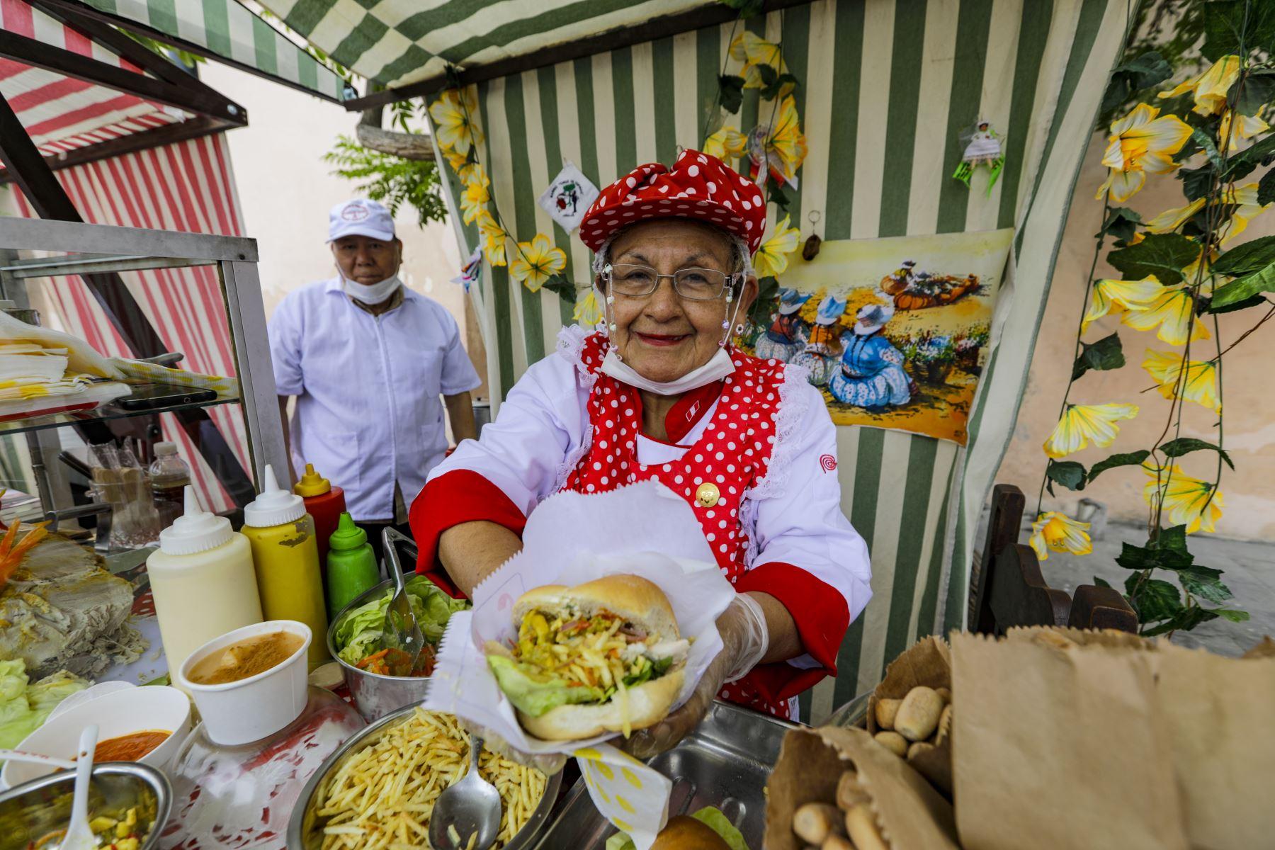 La Municipalidad de Lima anunció la próxima celebración del tradicional Festival de Amancaes. En esta oportunidad, se llevará a cabo un programa especial, a través plataformas digitales, debido al actual contexto que se vive por el COVID-19. Foto: Municipalidad de Lima