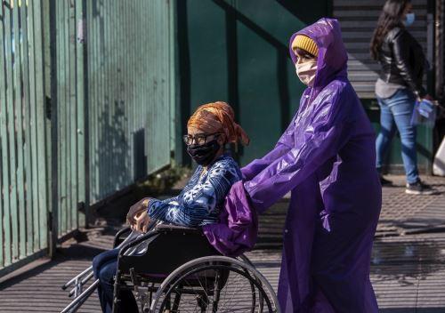 Coronavirus: Chile sobrepasa los 1.000 fallecidos y roza los 100.000 contagiados
