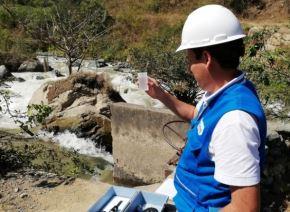 Sunass busca formar profesionales que contribuyan a mejorar los servicios de agua potable y alcantarillado. Foto: ANDINA/Difusión