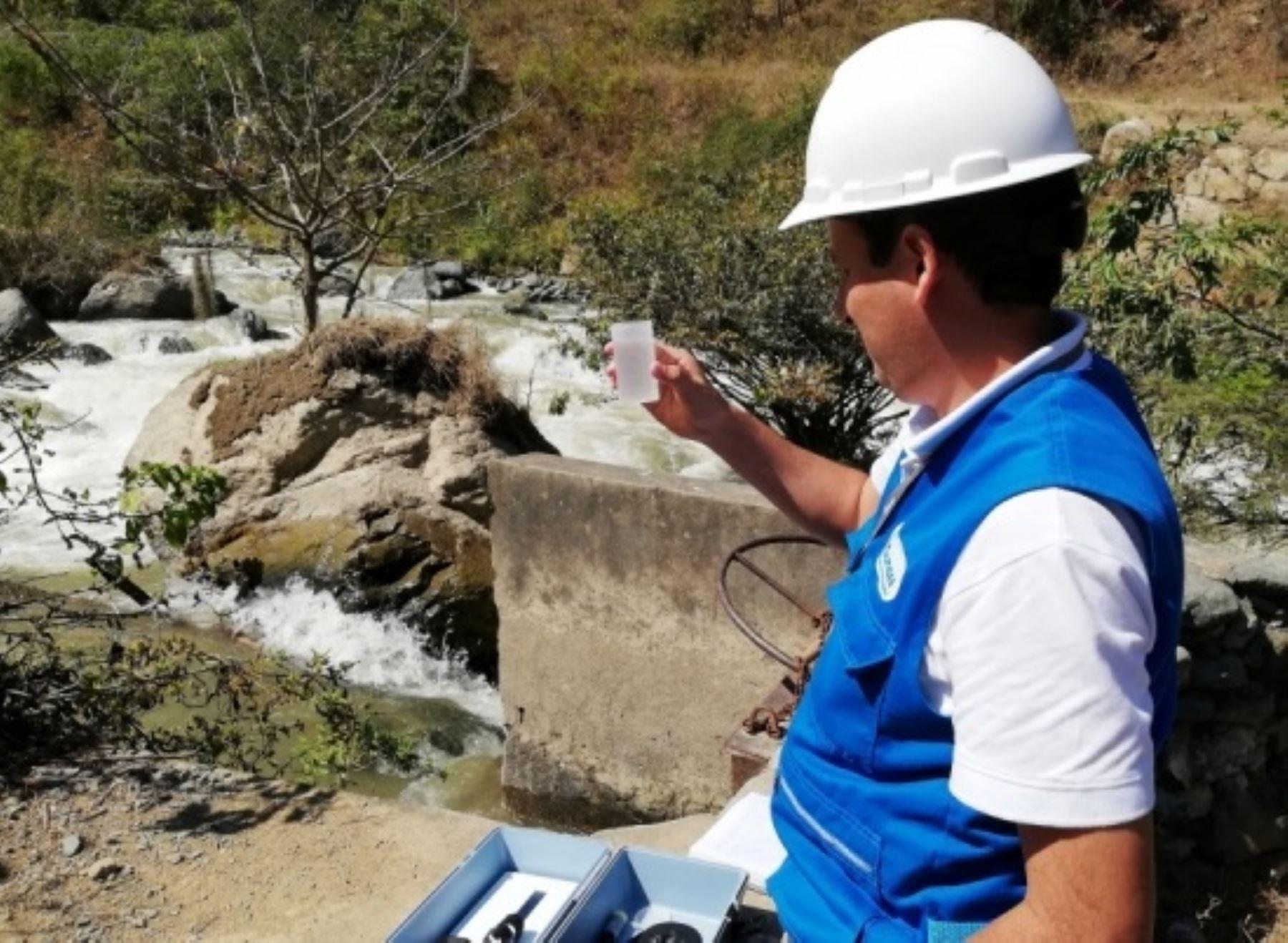 Sunass aprueba reglamento de calidad para la prestación de servicios de saneamiento rural. Foto: ANDINA/Difusión