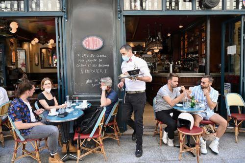 Coronavirus: Restaurantes vuelven a abrir en Francia, símbolo de una vuelta a la normalidad paulatina en Europa