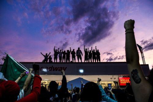 George Floyd: nuevo día de protestas contra el racismo policial en Estados Unidos