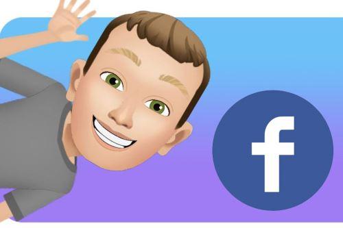 Los avatares también se pueden usar en historias (stories), publicaciones en Facebook, y en los comentarios. Foto: Mark Zuckerberg / Facebook