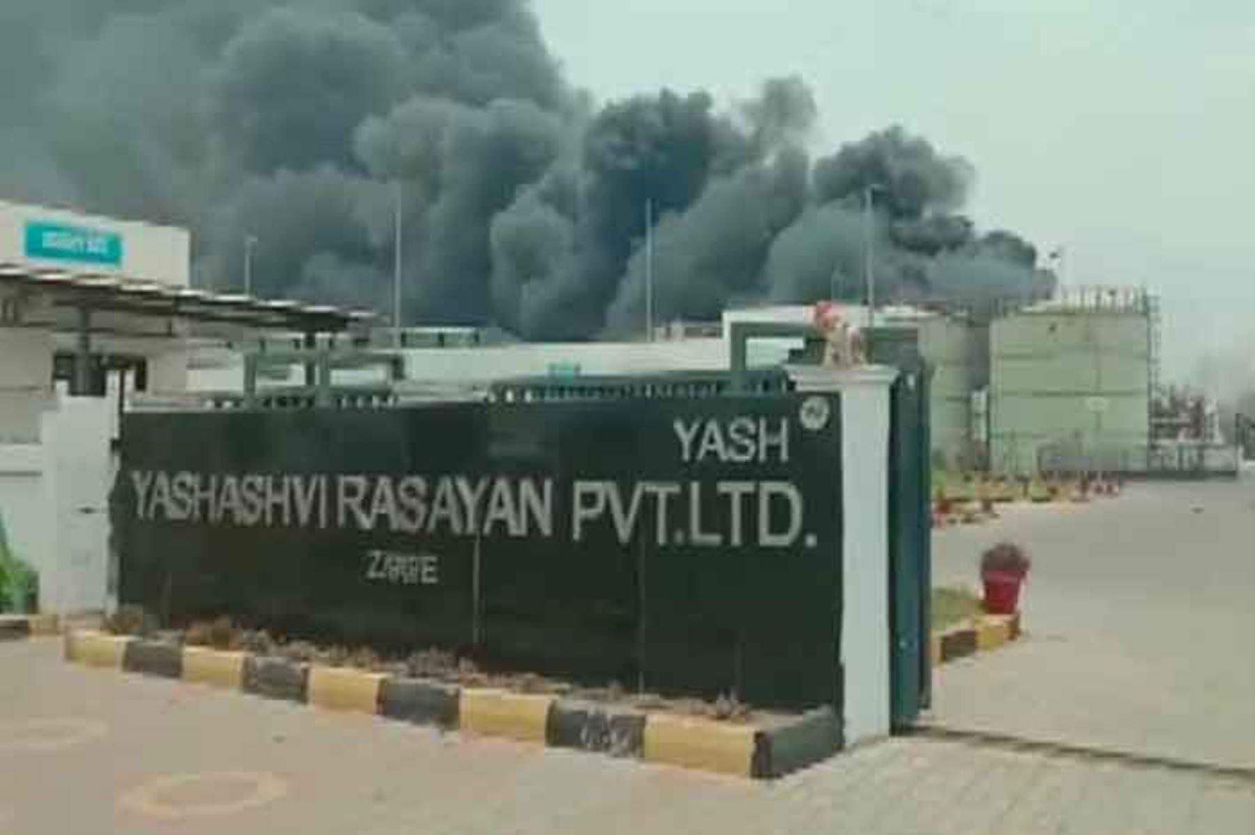 Explosión dejó muerte y destrucción en Nueva Delhi. ANDINA/Internet