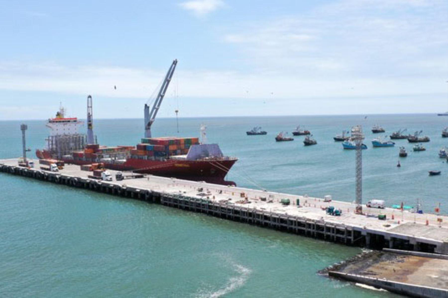 Varias obras se reiniciarán en Moquegua en esta segunda fase de la reactivación económica, informó el viceministro de Transportes, Carlos Estremadoyro. Foto: MTC