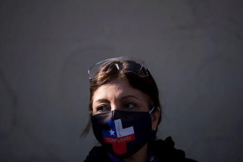 Coronavirus: Chile registra 92 fallecidos por COVID-19 en las últimas 24 horas y los contagios llegan a 122.499