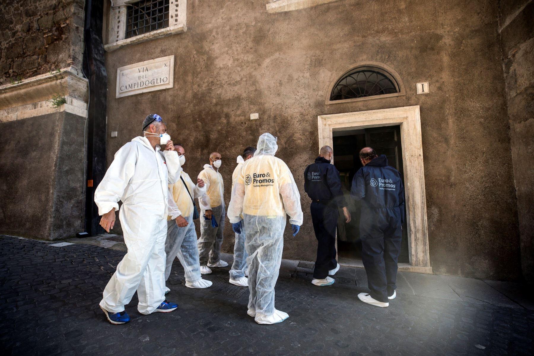 Sigue presente! Italia advierte presencia de covid-19 en algunas ...