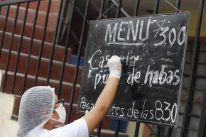Hambre Cero beneficia a población urbana y rural en situación vulnerable frente al covid-19. ANDINA/Prensa Presidencia
