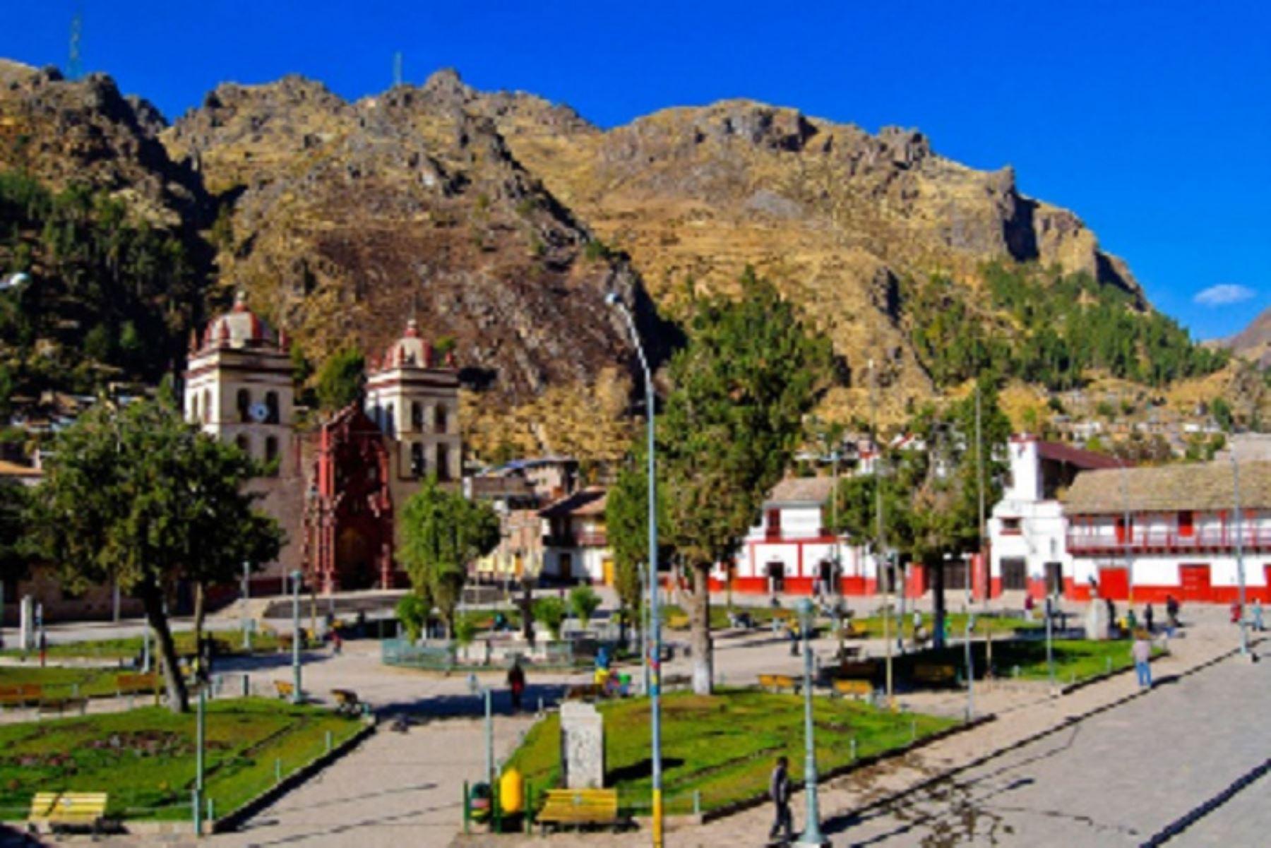 El 80 por ciento de casos positivos de covid-19 en Huancavelica, provienen de Lima, lca, Huancayo (Junín), Ayacucho y el Vraem.