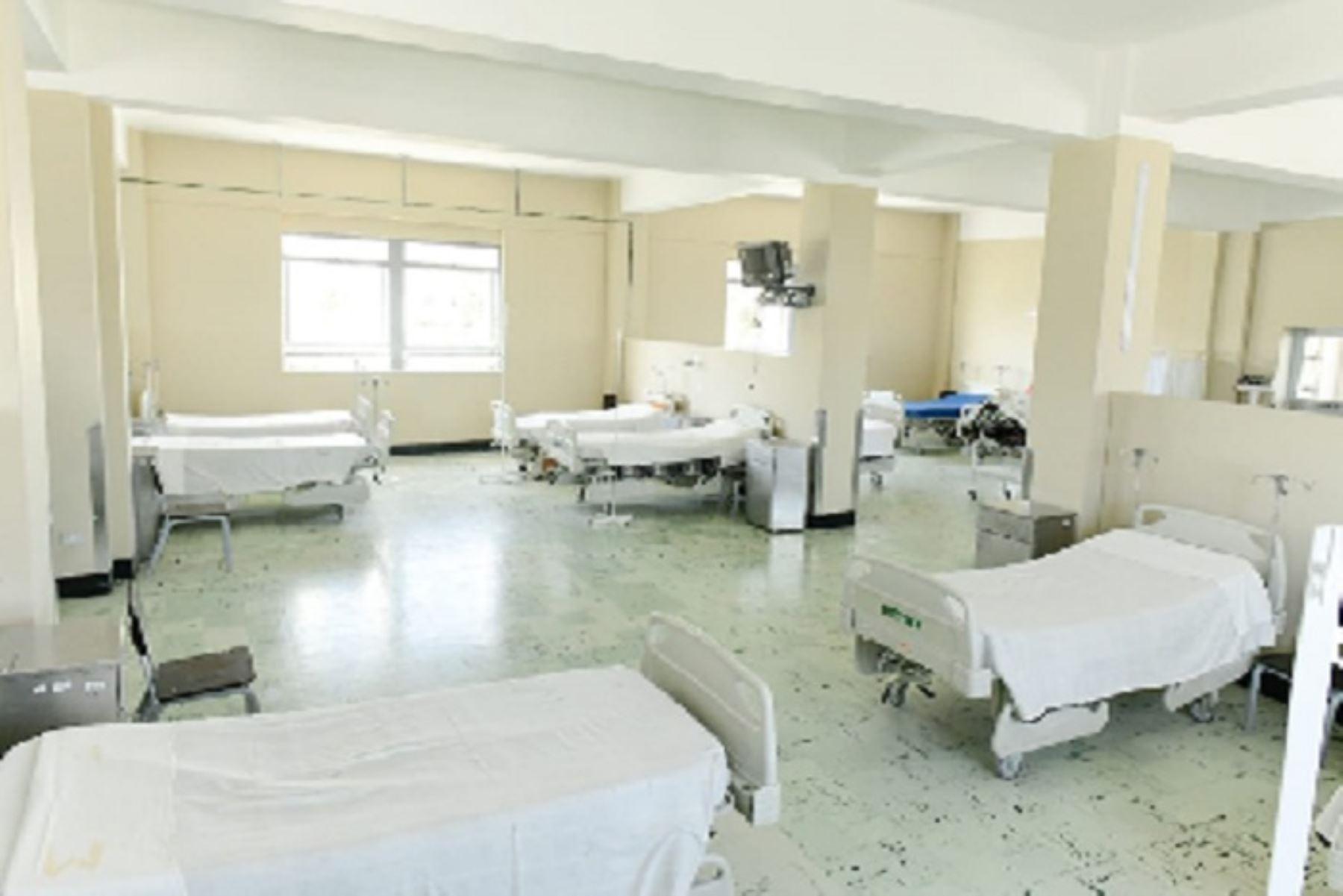 ¡Excelente noticia! EsSalud Arequipa reporta reducción de casos de coronavirus | Noticias