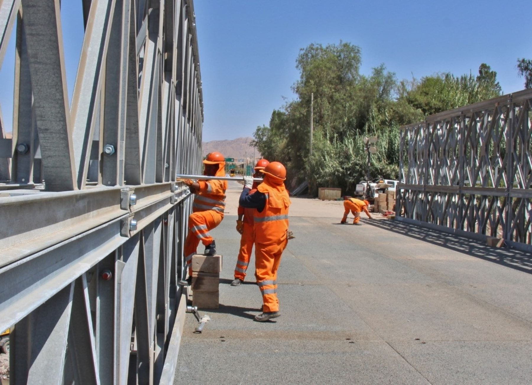 Programa Arranca Perú otorgará S/ 365 millones a Puno para el mantenimiento de más de 4,000 kilómetros de vías vecinales de esa región.