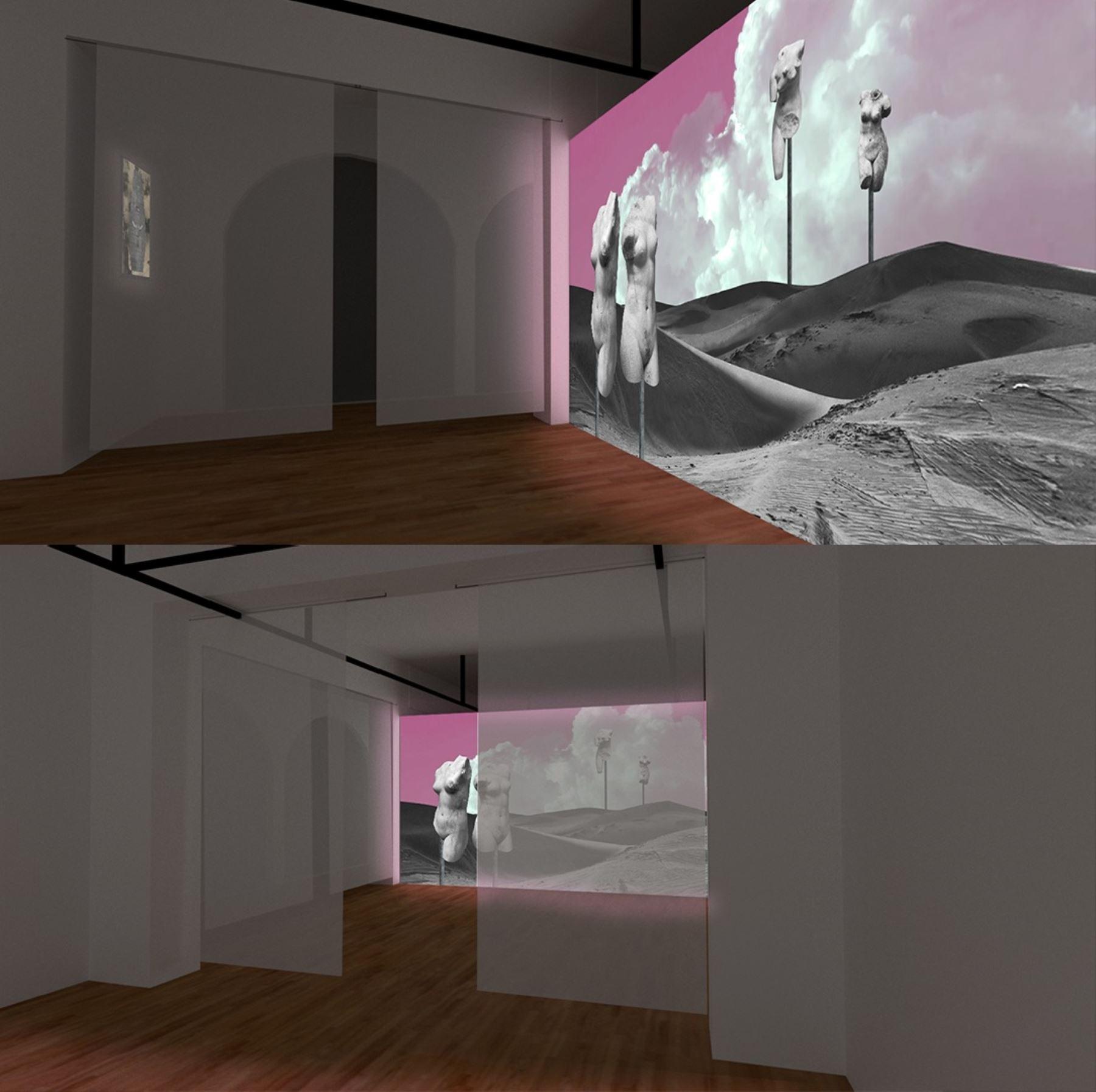 Alianza Francesa presenta Exposición virtual Dispositivos.