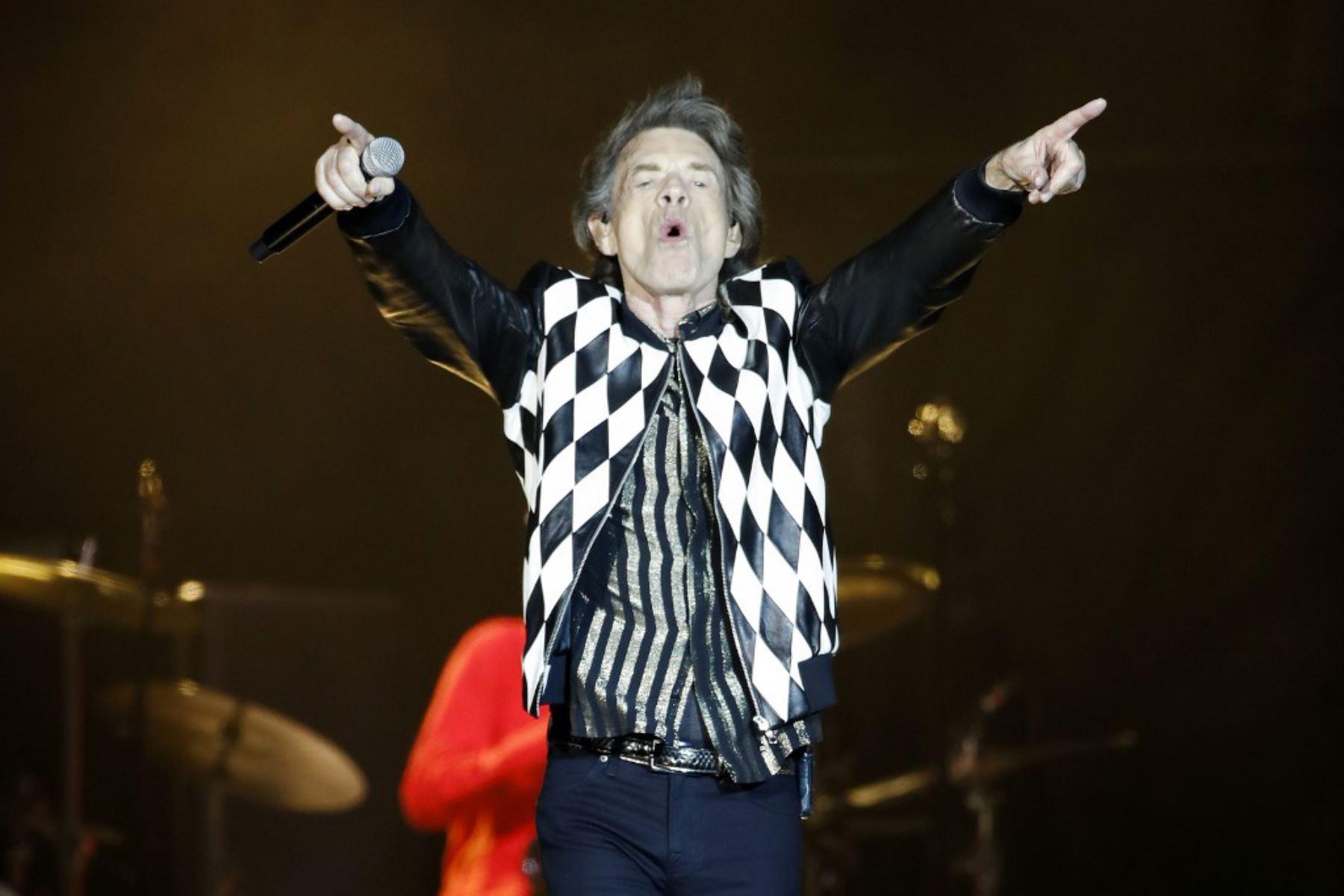 Los Rolling Stones cerrarán su gira No Filter en el sur de Florida
