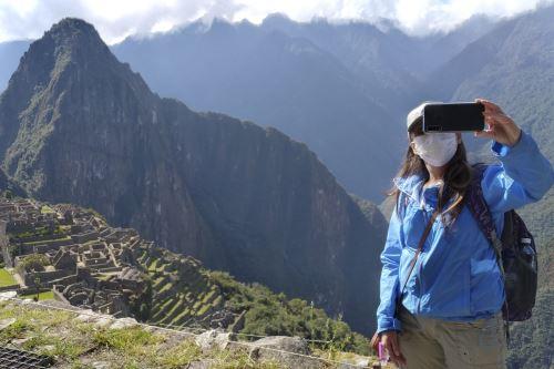 Esta es la gran oportunidad para conocer Machu Picchu. ANDINA/Difusión