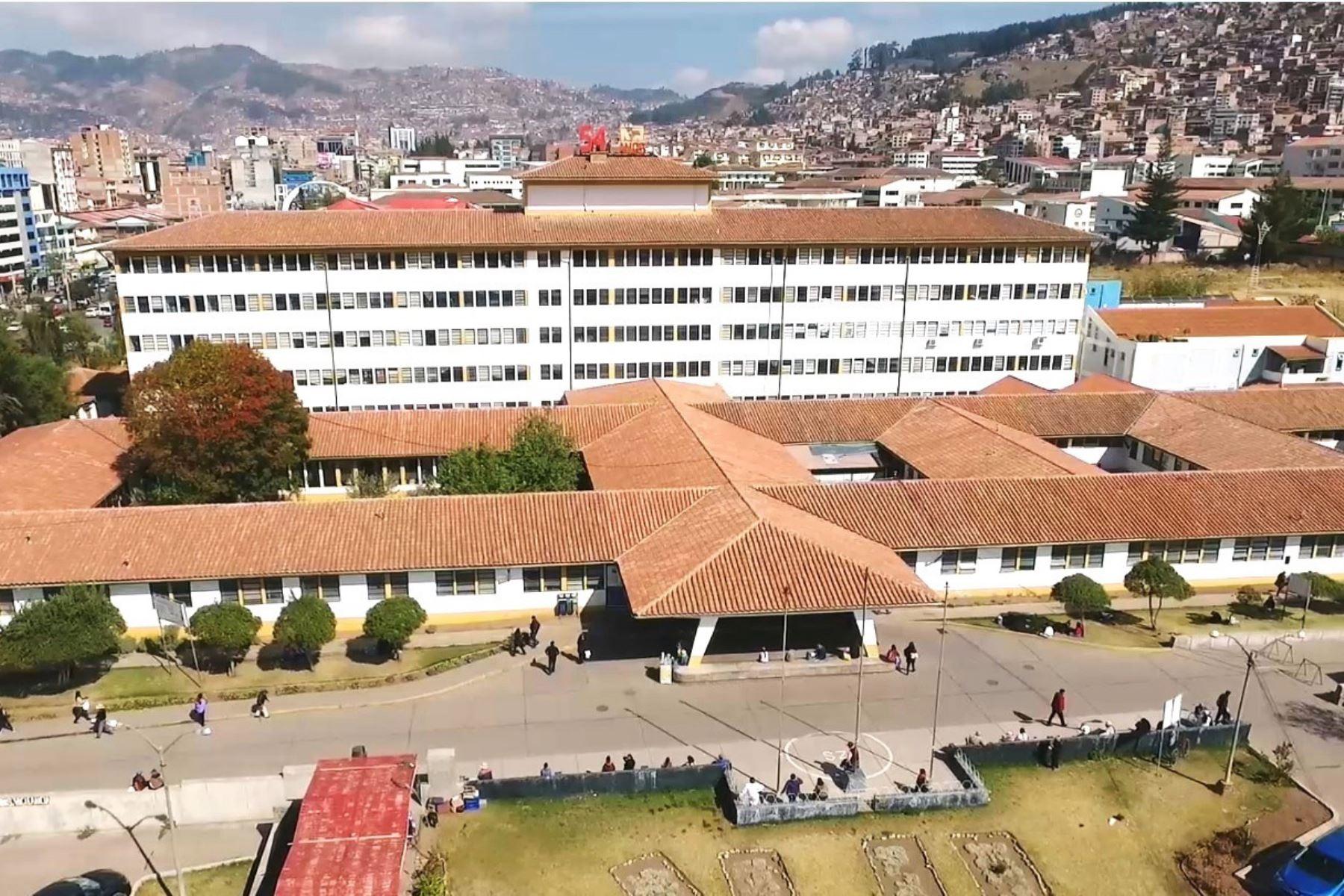 La Defensoría del Pueblo reveló que el gobierno regional de Cusco tiene un presupuesto de S/ 34.3 millones, de los cuales más de S/ 21 millones están destinados a salud y solo ha ejecutado la mitad. ANDINA/Archivo