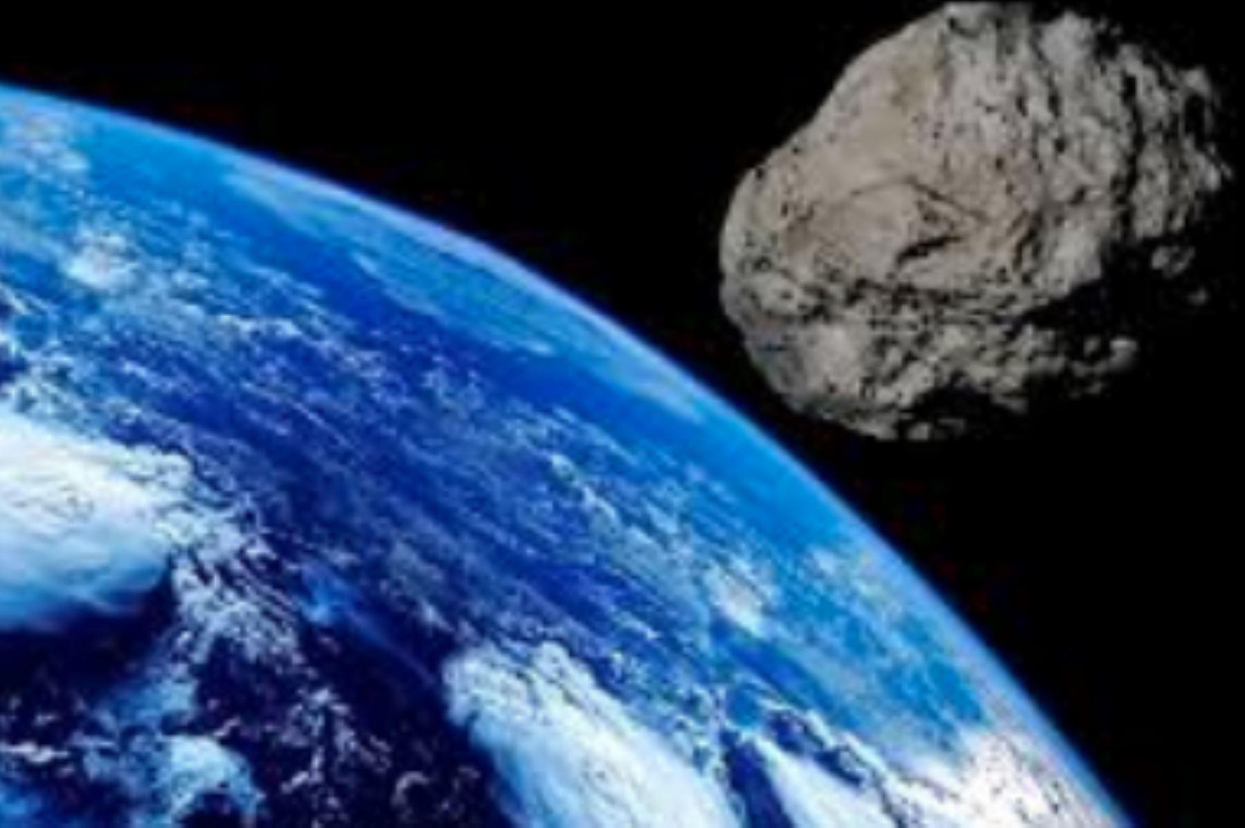 Hoy es el Día Internacional de los Asteroides