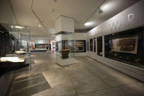 Ministerio de Cultura alista protocolo de salubridad para museos y sitios arqueológicos.