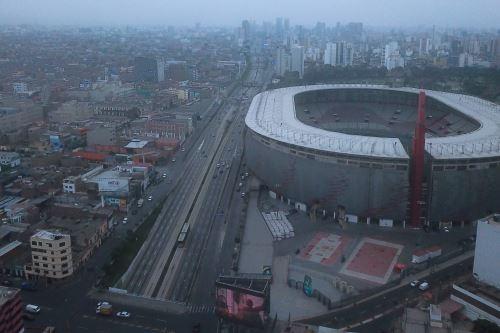 Coronavirus: Así lucen las calles de Lima al termino de la cuarentena