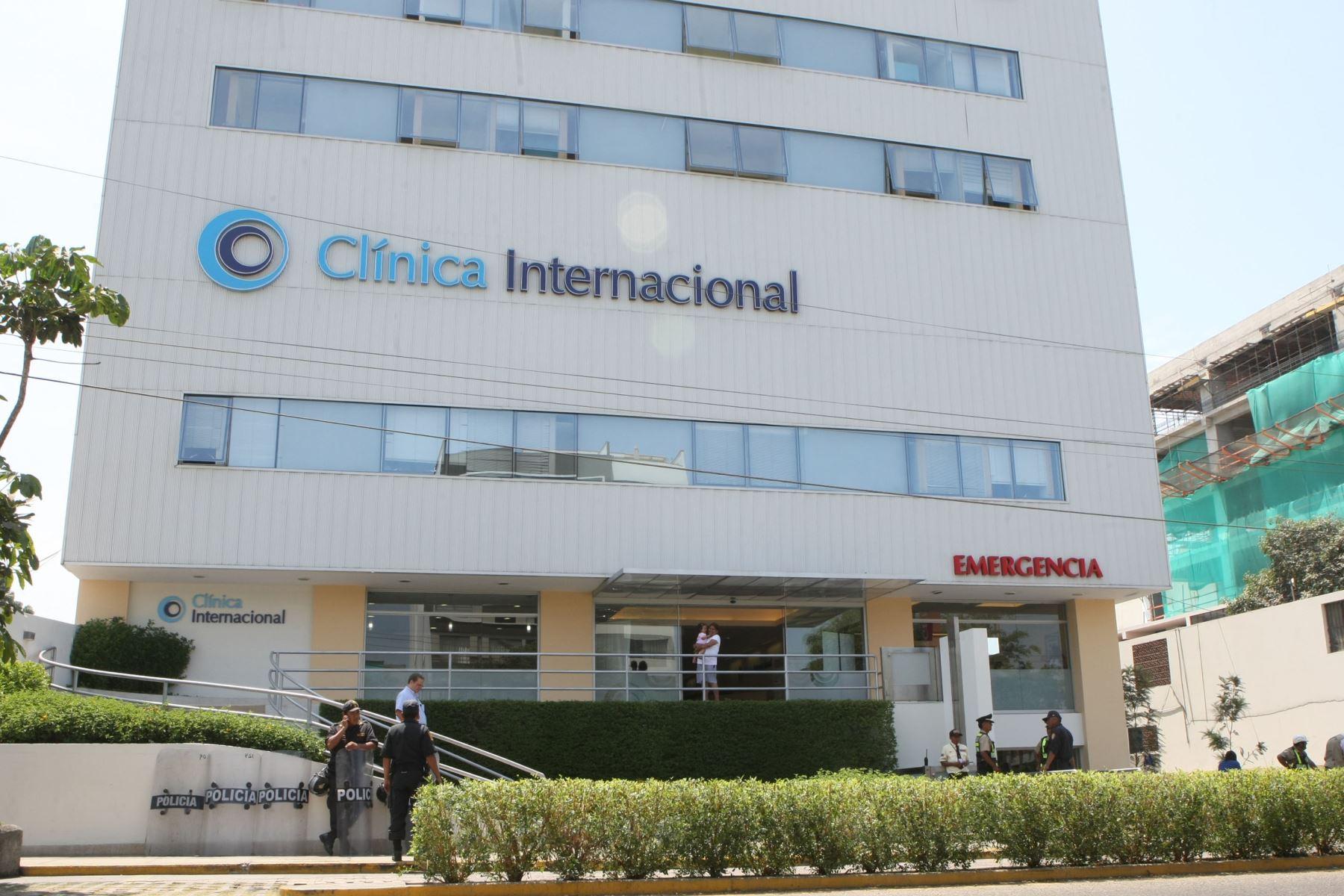 Los afiliados al SIS contarán inicialmente con 30 camas disponibles en Lima y Callao. En caso que el número de usuarios superara esta disponibilidad será de conocimiento público al finalizar la pandemia. ANDINA/Difusión