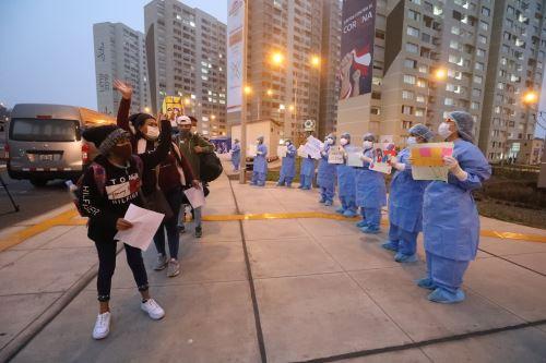 Coronavirus.Por sexto día consecutivo Perú reporta más recuperados que nuevos casos por covid-19