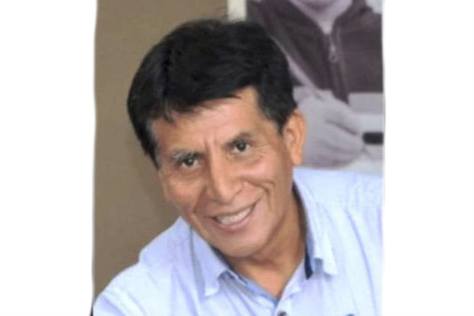 El jefe de la Unidad Territorial de Foncodes La Libertad, Eberth Flores Gonzales, desapareció el 24 de febrero en Cajamarca. Foto: ANDINA/Difusión